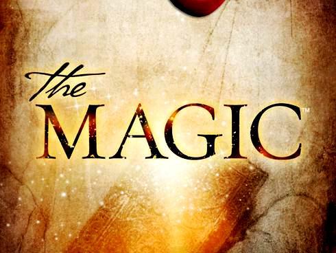 the magic online read